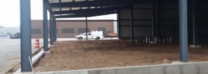 Read more about the article THE MAIL GROUP: May 14, 2020 Update on New Facility
