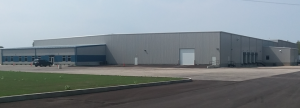 Read more about the article THE MAIL GROUP: September 16, 2020 Update on New Facility