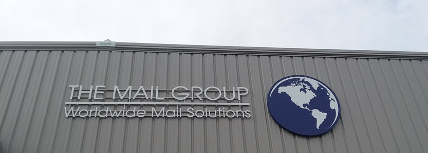 THE MAIL GROUP: October 28, 2020 Update on New Facility